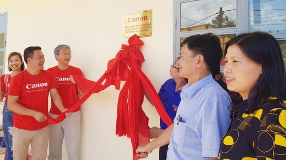 Khánh thành điểm trường Mầm non xã Đăk Pết, huyện Dak Glei, tỉnh Kon Tum