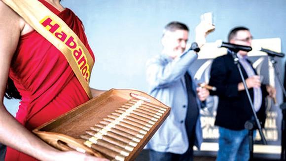 Lễ hội xì gà Habano lần thứ 21