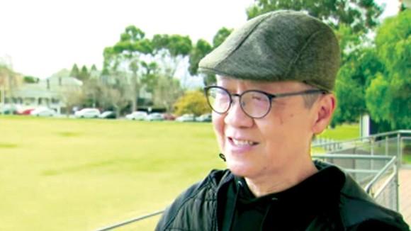 Rich Phan, một thành viên của nền kinh tế tạm thời