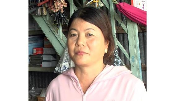 Bà Phạm Thị Thanh Tuyền