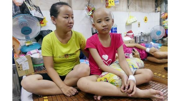 Bé Nguyễn Trần Trúc Lam