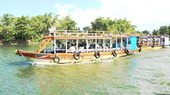 """Dự án """"Dòng sông tơ lụa"""" hứa hẹn tạo ra sản phẩm du lịch độc đáo"""
