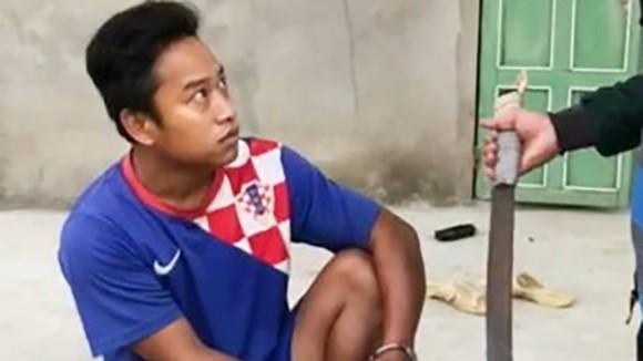 Vụ án bác sĩ Chiêm Quốc Thái bị truy sát từng gây xôn xao dư luận trong tháng 3-2018.