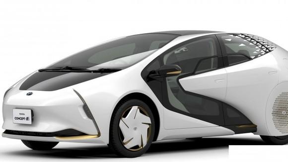 豐田將向東京奧運提供電動汽車