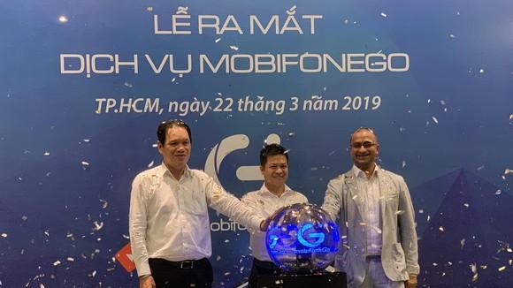 Ra mắt dịch vụ dịch vụ mobifoneGo