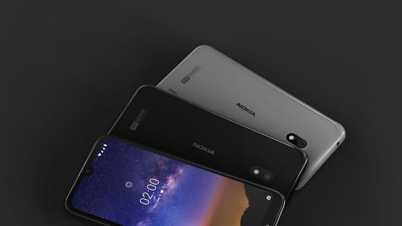 Nokia 2.2 có gía bán 2.290.000 đồng