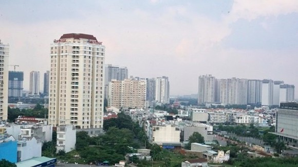 The US$125 million credit is aimed to assist Ho Chi Minh City to strengthen the institutional foundations for sustainable urban development (Photo: VNA)