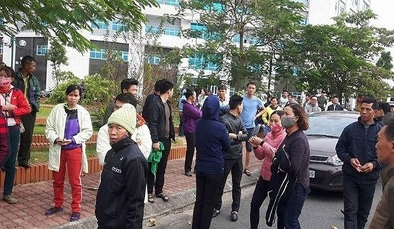 Sớm làm rõ vụ 4 trẻ sơ sinh tử vong tại Bệnh viện Sản Nhi Bắc Ninh