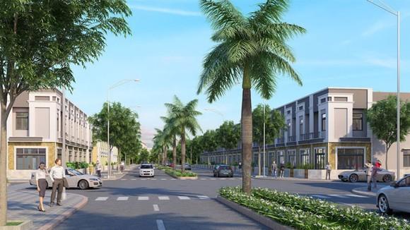 Khởi công khu đô thị mới HQC Trà Vinh