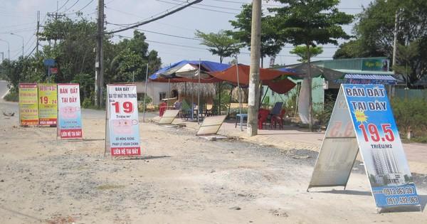 """Bất động sản khu Đông TPHCM: """"Sôi động"""" theo các dự án lớn"""