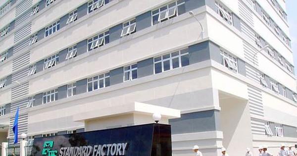 Khu chế xuất Linh Trung xây dựng khu nhà xưởng cao tầng