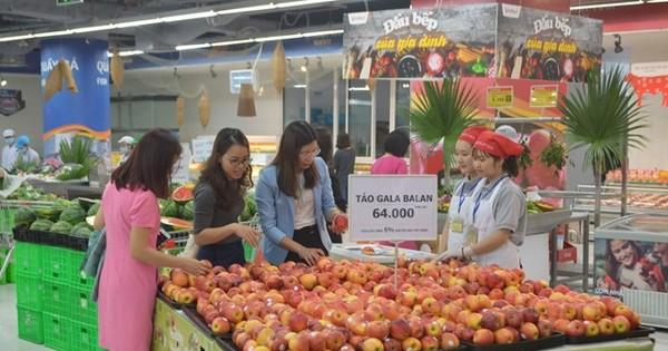 Doanh nghiệp Việt tự tin trước sức ép hàng ngoại