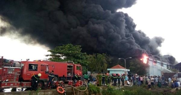 Quận Tân Bình: 56/96 đơn vị không đảm bảo an toàn phòng cháy chữa cháy