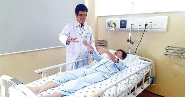 Alarming Rise In Children Hospitalized >> Alarming Rise In Vietnamese Stroke Patients Lately Health Sggp