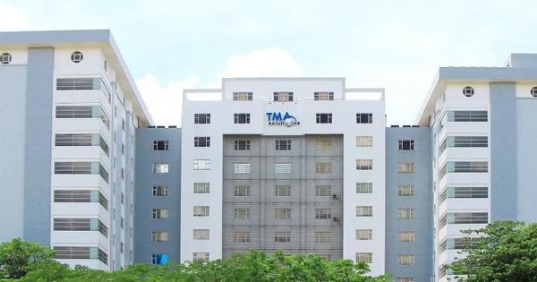TMA tiên phong về gia công phát triển phần mềm