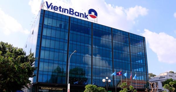 Phó Thủ tướng Lào: Tôi tin tưởng VietinBank sẽ phát triển thành ngân hàng thương mại chủ lực tại Lào