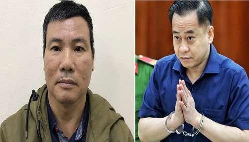 Trương Duy Nhất bị đề nghị thay đổi tội danh