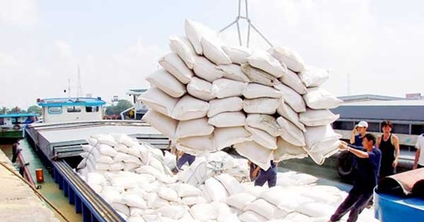 Vietnam's rice export prices cheaper than Thailand's – Talk