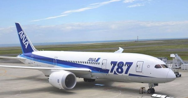 ANA to double flights from Narita to HCMC