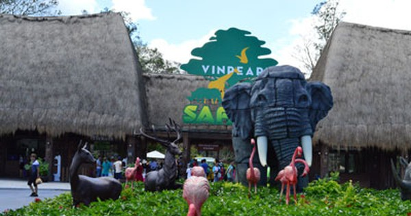 HCMC to hire foreign consultants for Saigon Safari Park project
