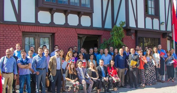 VN promotes trade & tourism cooperation in Chile