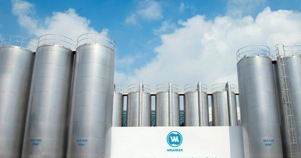 Vinamilk tops list of prestigious food – beverage firms in 2017