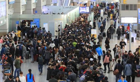 Hàn Quốc mất hàng triệu du khách vì Trung Quốc cấm tour