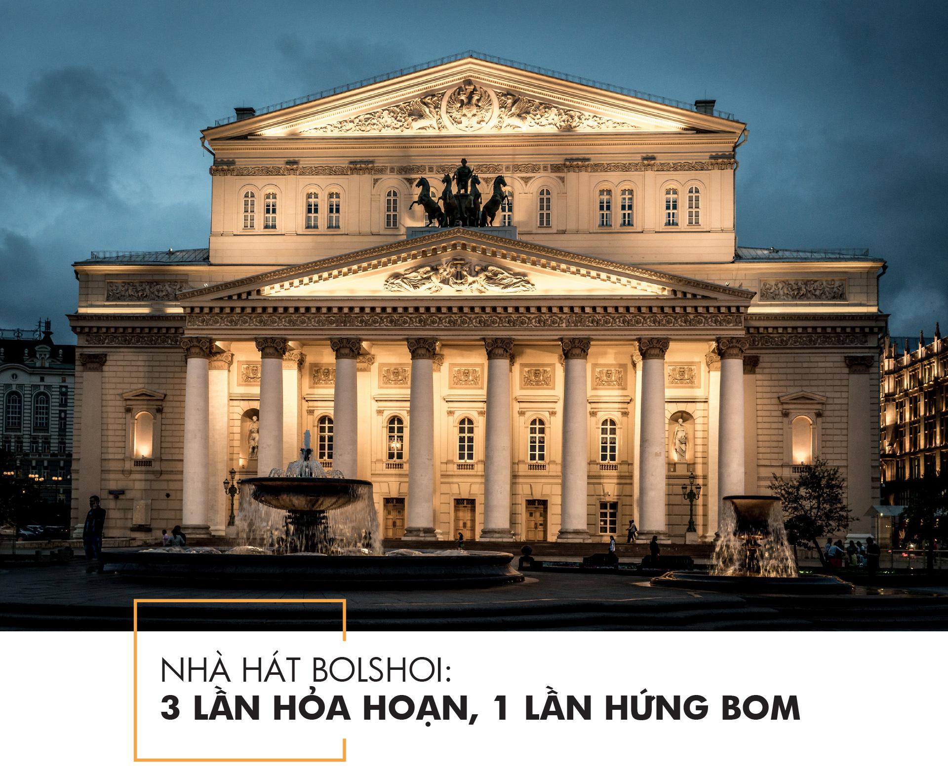 Những nhà hát nổi tiếng thế giới ảnh 2