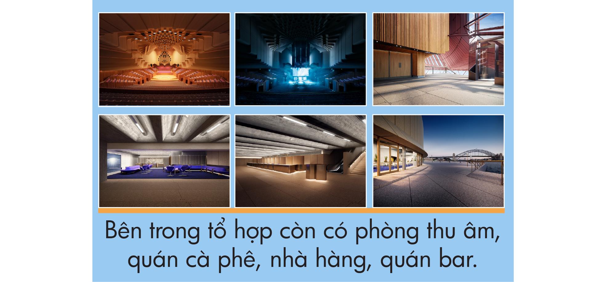Những nhà hát nổi tiếng thế giới ảnh 5