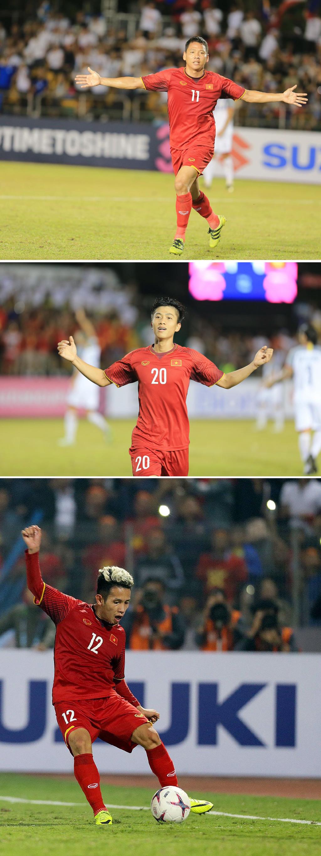 Chung kết lượt đi AFF Cup 2018, Malaysia - Việt Nam: Cuộc chiến không khoan nhượng ảnh 3