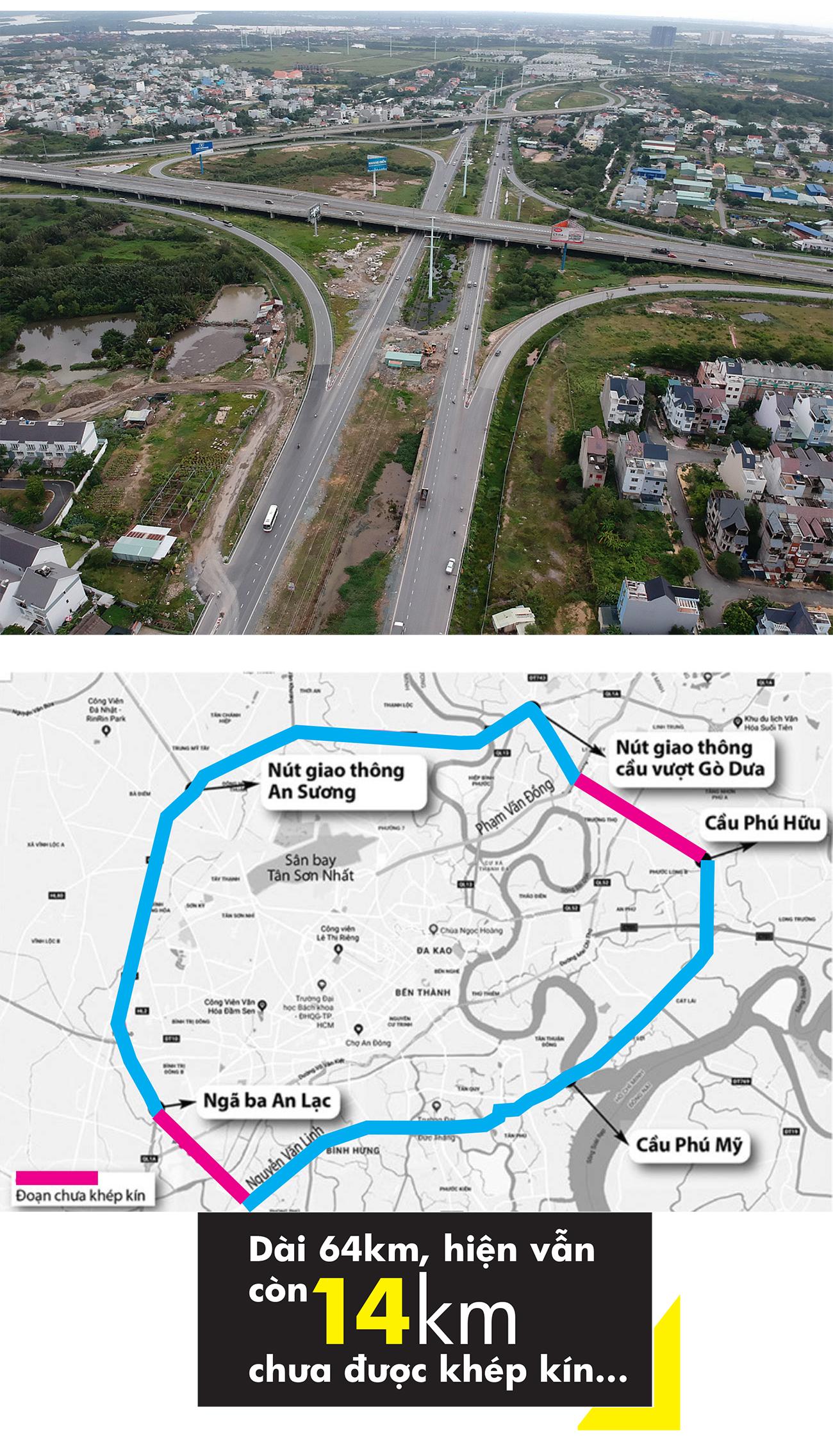 Hàng loạt dự án hạ tầng trọng điểm lỗi hẹn ảnh 7