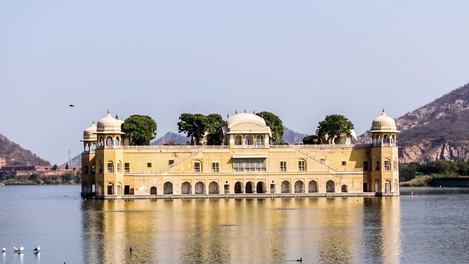 Jaipur thành phố màu hồng  ảnh 3