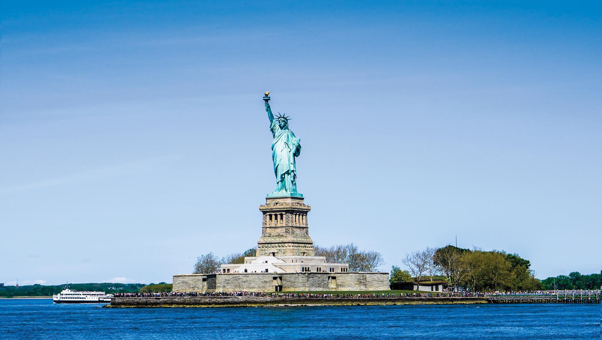 New York  và những điều thú vị