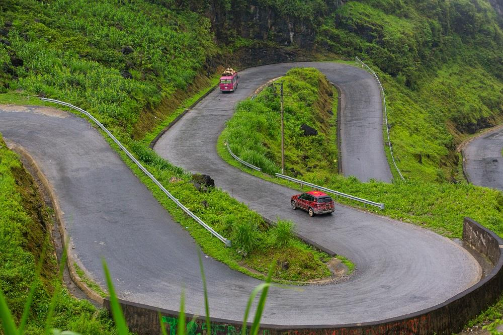 Hành trình 6.000km chạy xuyên Việt của xe Vinfast ảnh 9
