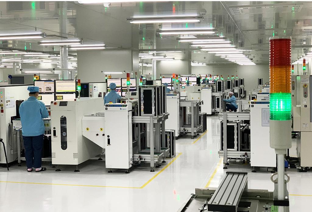 Có gì bên trong nhà máy sản xuất smartphone của OPPO? ảnh 4