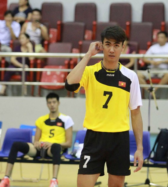 Chủ công Từ Thanh Thuận: Tôi chưa hết tiếc nuối vì SEA Games 29! ảnh 1