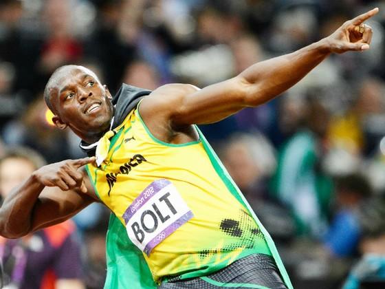 VĐV điền kinh hay nhất thế giới năm 2017: Huyền thoại Usain Bolt không được đề cử ảnh 1