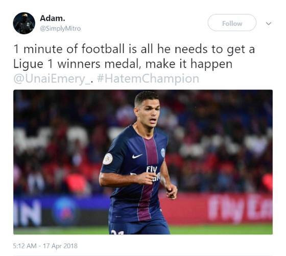 Chuyện của sao ngày 18-4: Xavi bắt gặp em sinh đôi của Messi ảnh 1