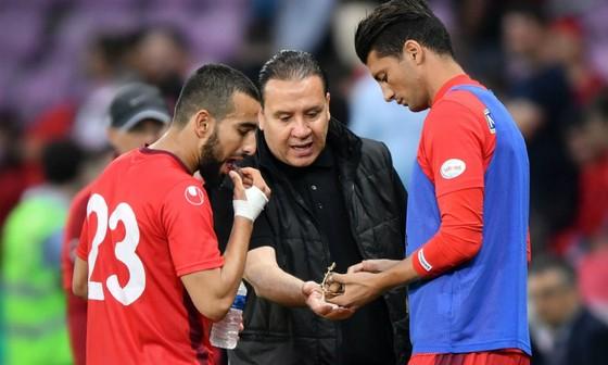 Tháng Ramadan với 7 đội tuyển dự World Cup ảnh 1