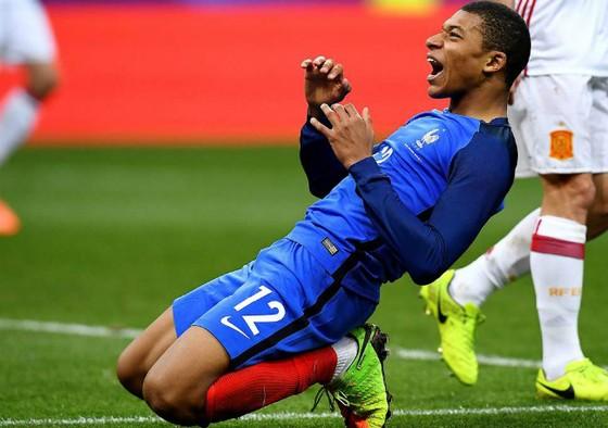 5 tài năng trẻ dưới 20 tuổi tại World Cup 2018 ảnh 1