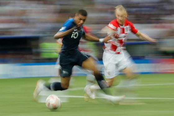 Cầu thủ trẻ hay nhất World Cup Kylian Mbappe: Tương lai của Les Bleus ảnh 3