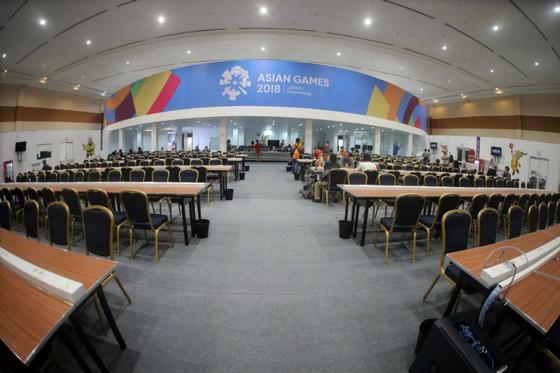 Asiad 2018: Trung tâm báo chí sẽ đón hơn 1.000 nhà báo tác nghiệp ảnh 1