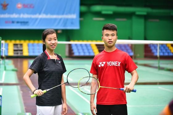 Olympic trẻ 2018: Võ sĩ Hồ Thị Kim Ngân dừng bước ở tứ kết ảnh 2