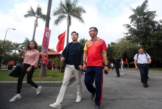 Hoàng Xuân Vinh tái ngộ đối thủ ở Olympic 2016 ảnh 1