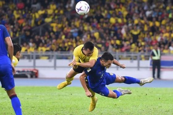 Bán kết AFF Cup 2018, Thái Lan – Malaysia: Cuộc chiến khốc liệt ảnh 1