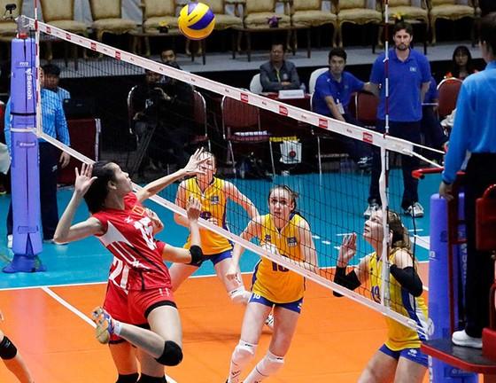 Việt Nam đăng cai giải vô địch U23 nữ châu Á 2019 ảnh 1