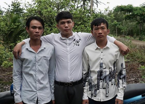 Viện Kiểm sát huyện Cái Nước xin lỗi công khai công dân vì gây oan sai ảnh 2