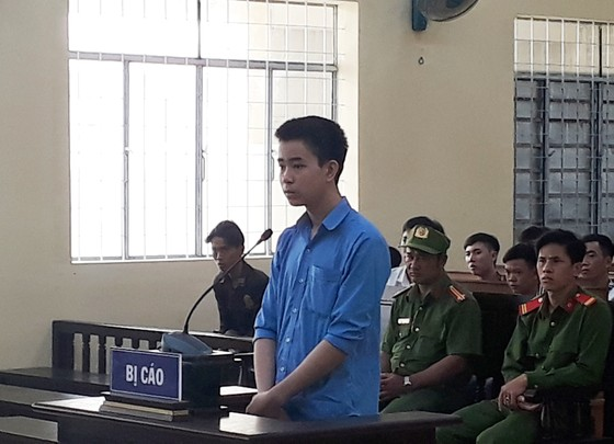 Cà Mau: Học sinh bị kết án 15 năm tù vì đâm bạn nhậu tử vong ảnh 1