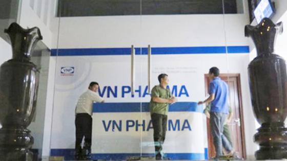 Thủ tướng yêu cầu thanh tra việc cấp phép nhập khẩu, lưu hành thuốc của VN Pharma  ảnh 1