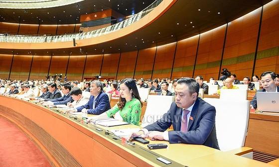 Quốc hội yêu cầu sớm xử lý dứt điểm tồn tại, bất cập của BOT giao thông ảnh 1